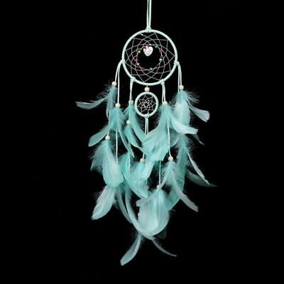 1pc Dream Catcher Creative Network Beautiful Ornament for Girl Home Decor Gift N