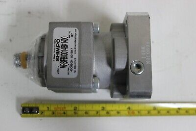 NIdec Shimpo VRSFB03014BK1400 Able Reducer Ratio 3:1 New