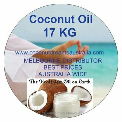 Bulk Coconut Oil Best Prices in Australia High Quality *Food Grade Gluten Free