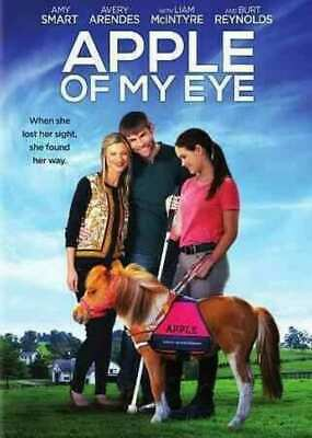 Apple of My Eye NEW DVD