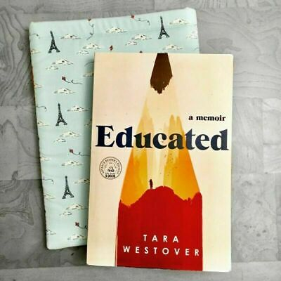 Educated: A Memoir By Tara Westover 2018 [P-D-F]