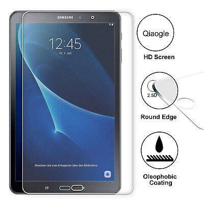 For Samsung Galaxy Tab T560/T590/S5e/T580 Tablet Tempered Glass Screen Protector