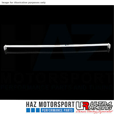 Ultra Racing Rear Strut Brace/Bar Alfa Romeo 146