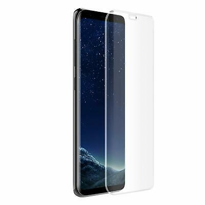 Genuine OtterBox Samsung Galaxy S8/S8+ Alpha Glass Tempered Screen Protector