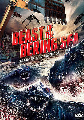 Beast of the Bering Sea DVD Ac-3/Dolby Digital, Dolby, Subtitled, Widesc