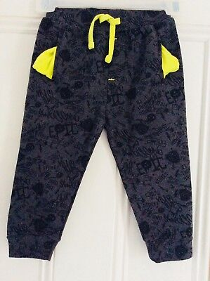 Brand new baby boys trousers, age 18-24 months