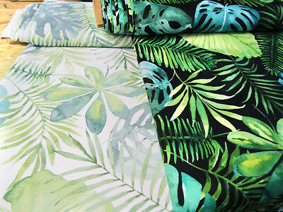 Tropical Waterproof fabric PVC fabric Water Resistant Fabric Bag Outdoor Cushion