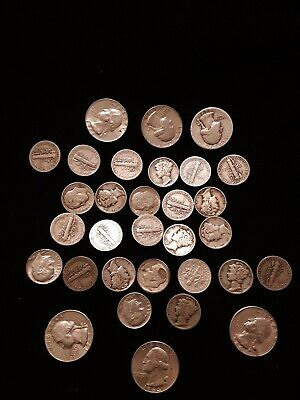 Dimes Quarters Cheap Sale Lot Of 12 Whitman Coin Folders: Pennies Nickels