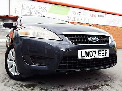 FORD MONDEO 2.0TDCi 130 EDGE 2007 / CAM-BELT REPLACED / FULL SERVICE HISTORY