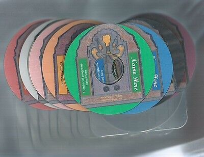 SCREEN GUILD THEATER  8 mp3 cd 322 otr radio shows MANY FAMOUS HOLLYWOOD STARS