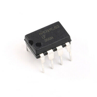 TL062CP Low-Power Jfet-Input Operational Amplifiers DIP-8 Texas Rohs Set Of 10