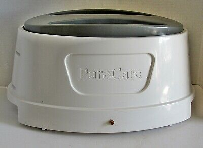 ParaCare Paraffin Therapy Bath Model 11894D