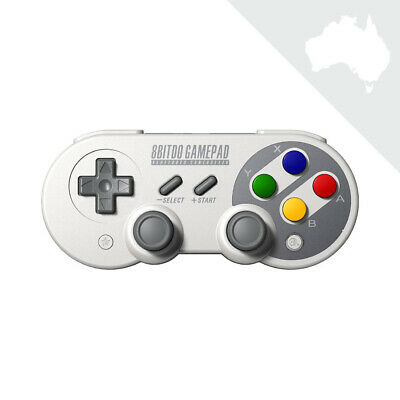 8BITDO SF30 Pro Wireless Bluetooth Gamepad Controller Android Windows Switch