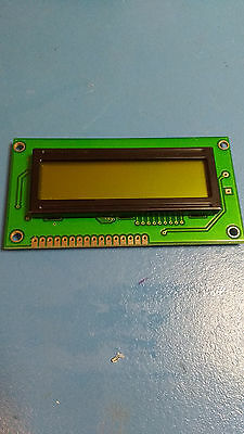New and unused CM081C-SYR1-Z LCD