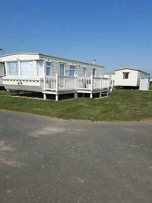 6 berth caravan to hire/rent Ingoldmells Skegness