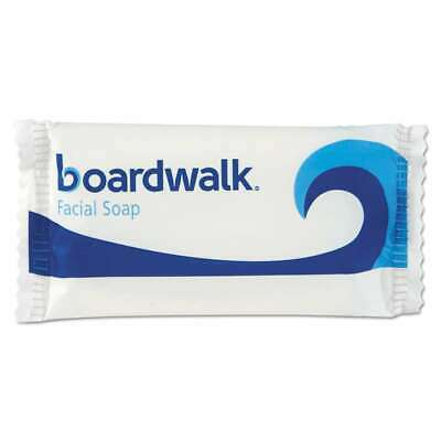 Boardwalk® Face and Body Soap, Flow Wrapped, Floral Fragrance, .7 749507000785