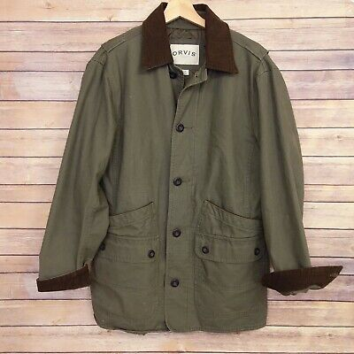 a7fec8f53340e VERNEY-CARRON IBEX JACKET - Olive Green (Hunting/Outdoors/Waterproof ...