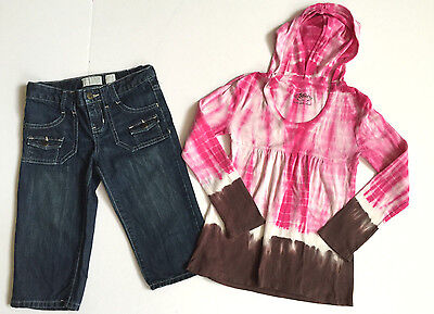 Ragazza Cadente Everydayoutfit Jeans Old Navy Pinocchietto &