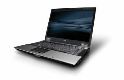 Hp Probook 6730B Intel Core 2 Duo 4 Gb Ram 160 Gb Hdd Cd Rw Windows Laptop