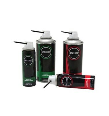 Pascal Occlude Dental Aerosol Indicator Spray Green / Red 23gm or 75gm