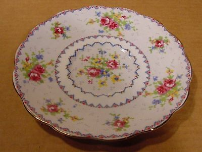 Royal Albert Petit Point Gravy Boat Underplate Made in England