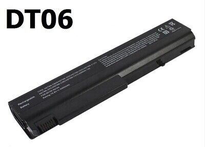 DT06 PB994 Battery for HP Compaq 6910P 6510B NC6400 NC6120 NC6100 NC6110 NC6115