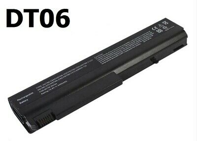 HSTNN-C18C C31C I03C I27C 408545-252 Battery for HP Compaq NC6110 6910P NC6220