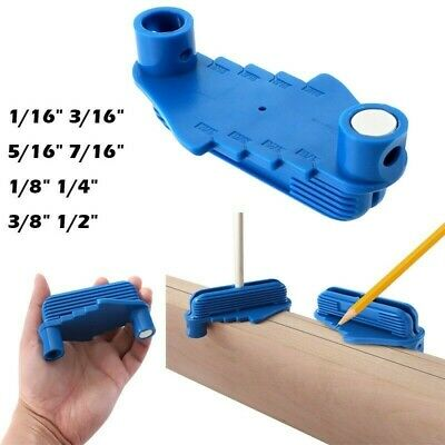 472972 Rockler Centre Offset Marking Tool Woodwork Pencil Scribing 53098 Re