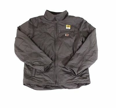 presenting the latest new list CARHARTT NEW CHARCOAL Gray Mens Size XLT Quick Duck ...