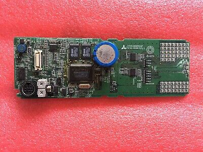 1pcs Used Mitsubishi motherboard FX1N-60MC