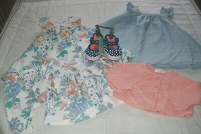 Baby girls clothes from Next up to 1 month - combined postage available
