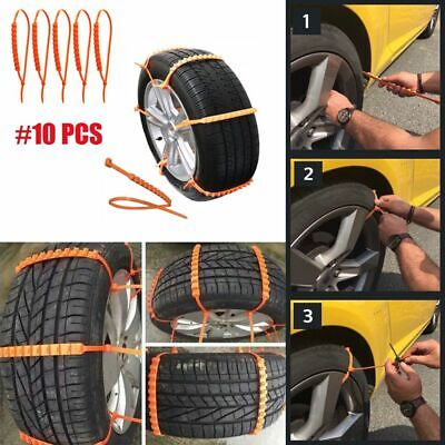 Truck  Car Accessories Antiskid Chain Thickened Beef Tendon Ice snow  Tyre