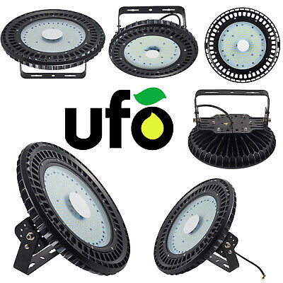 100W/150W/200W DEL High Bay Light Entrepôt Commercial Industriel Lighting Lampe