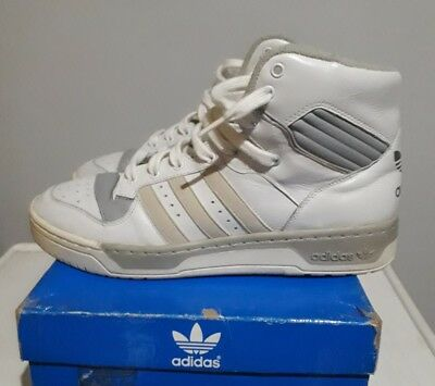 ca4cc6aa6430 POR FAVOR LEA LA DESCRIPCION ATENTAMENTE Adidas rivalry high ewing epi  vintage