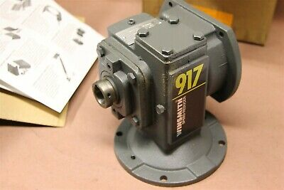 Winsmith 917 MDSF 917MSFS31160ON Gear Reducer NEW IN BOX 20-1 ratio
