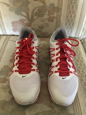 online retailer f3c58 56041 Men s Nike Air Max Excellerate 3 Athletic Shoes   Size 10.5