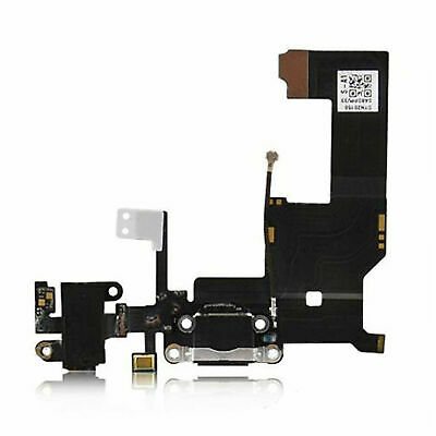 1x Used High Quality Charging Flex Port Dock Jack Connector For HUAWEI 5C