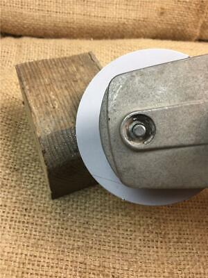 CLEARANCE LOT302067 WOOD SHAPING CARVING TYPE TUNGSTEN ANGLE GRINDER WHEEL 115mm