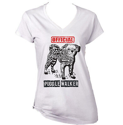 LABRADOR NEW COTTON GREY LADY TSHIRT OFFICIAL WALKER