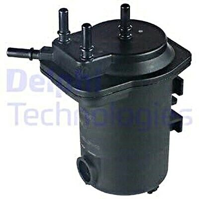 DELPHI Fuel Filter For RENAULT Grand Scenic II Megane Estate Saloon 7701063613