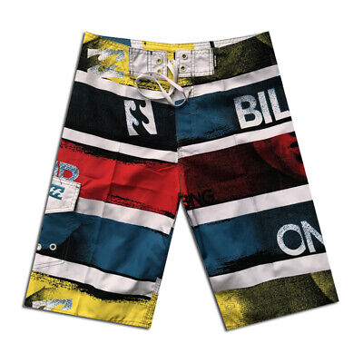 362c8662d4 2018 Billabong MENS Surf BOARDSHORTS Surfing shorts Swimming Size 30 32 34  36 38