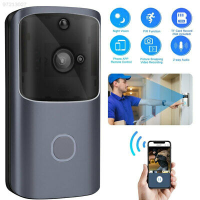 DC16 720P HD Intercom Visual Smart Video Home Security Multifunctional