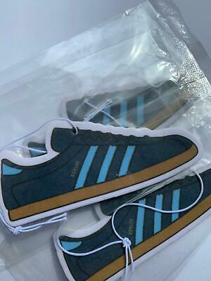 Adidas Berlin car air freshener, Sneakers, Trainers, Triple Pack , FREEPOST