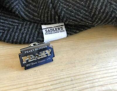 New Peaky Blinders Pin
