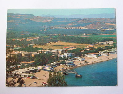 Cartolina Copanello ( Catanzaro ) - Panorama 1970 ca.
