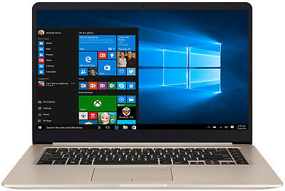 """Asus - VivoBook S15 S510UF - i7/1.8GHZ - Optane    Memory - 1TB HDD  - 15.6"""" FHD"""