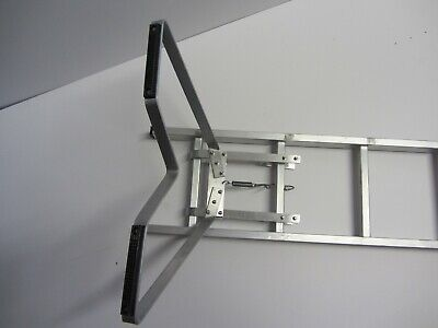 Aluminium V Type Ladder Stand Off / Heavy Duty Stand Off Ladder Stay