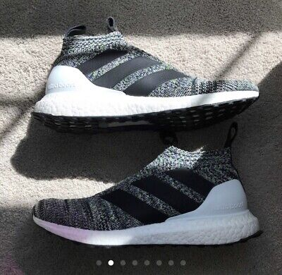 """online store 8df8a 62904 adidas Ace 16+ Pure Control """"Multi"""" Size 7 (Perfect Condition)"""