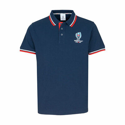 Rugby World Cup 2019 Classic Pique Polo