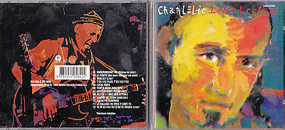 Cd Charlelie Couture Island Colors 12T De 1991 Tbe